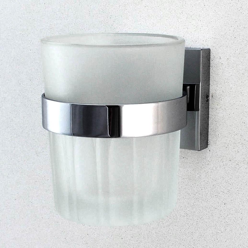 Arnolds Design Avanti Zahnputzglashalter