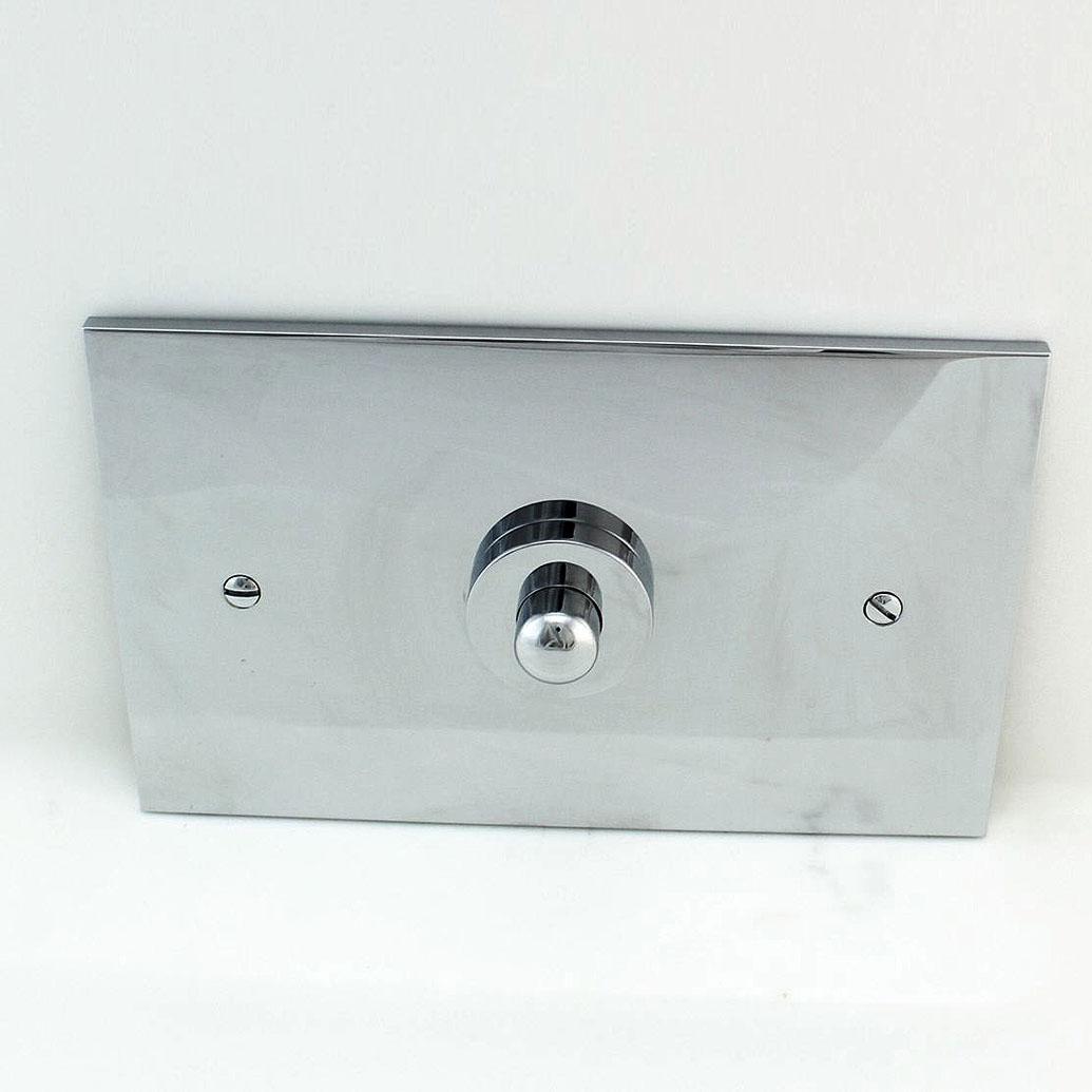 Arnolds Design Tubo Drueckerplatte