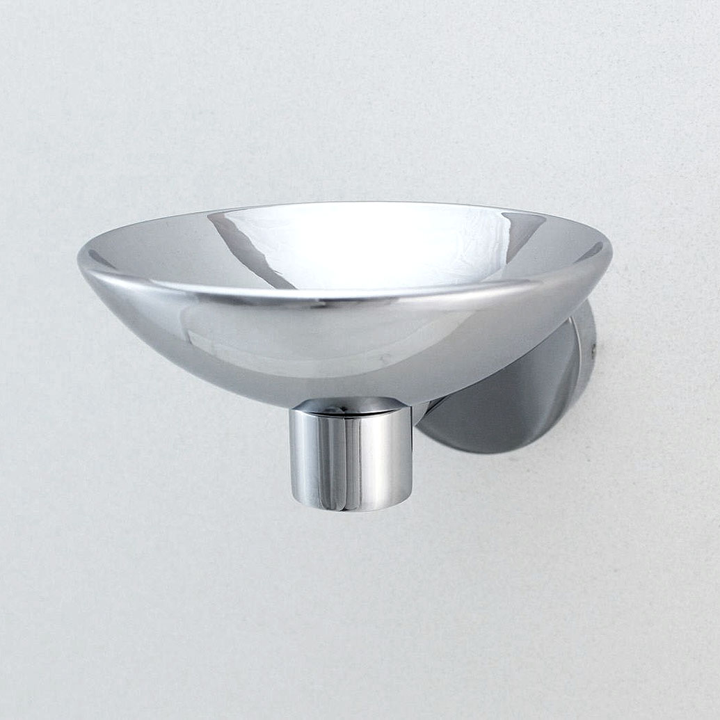 Arnolds Design Tubo Wandseifenschale
