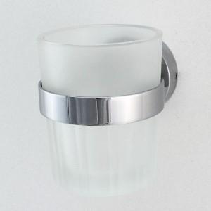 Arnolds Design Tubo Zahnputzglashalter