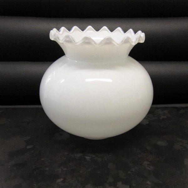 arnolds-design-lampenglas-weiss-glaenzend