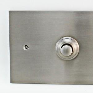 Arnolds Design Victoria Drueckerplatte