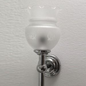 Arnolds Design Victoria Kutscherlampe