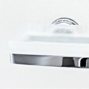 Arnolds Design Victoria Seifenschalenhalter Glas