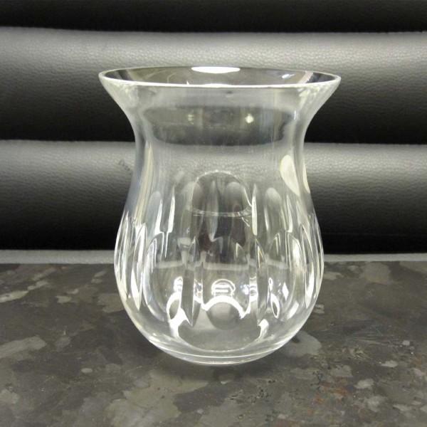 Arnolds Design Lampenglas aus Bleikristallglas