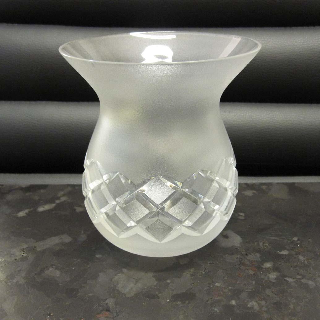 Arnolds Design Lampenglas aus Bleikristallglas3