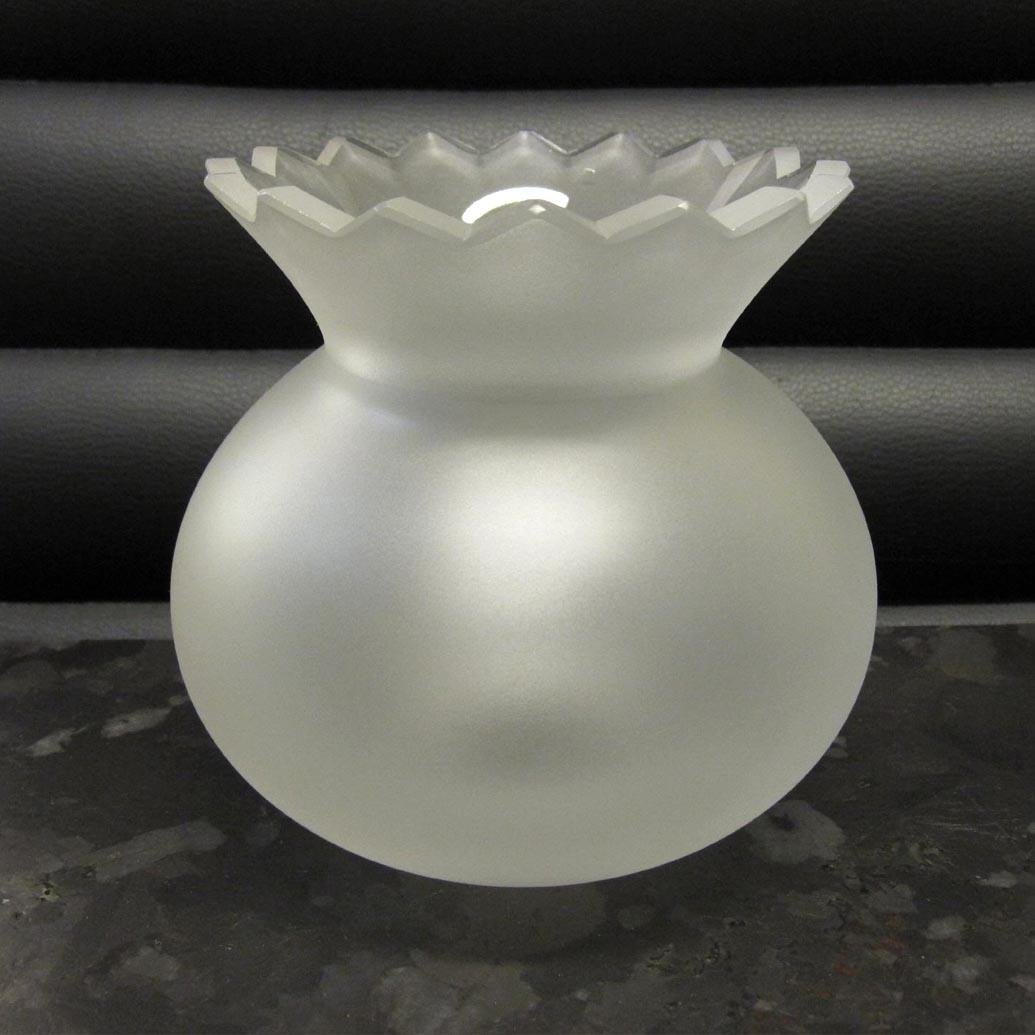 Arnolds Design Lampenglas aus Bleikristallglas4