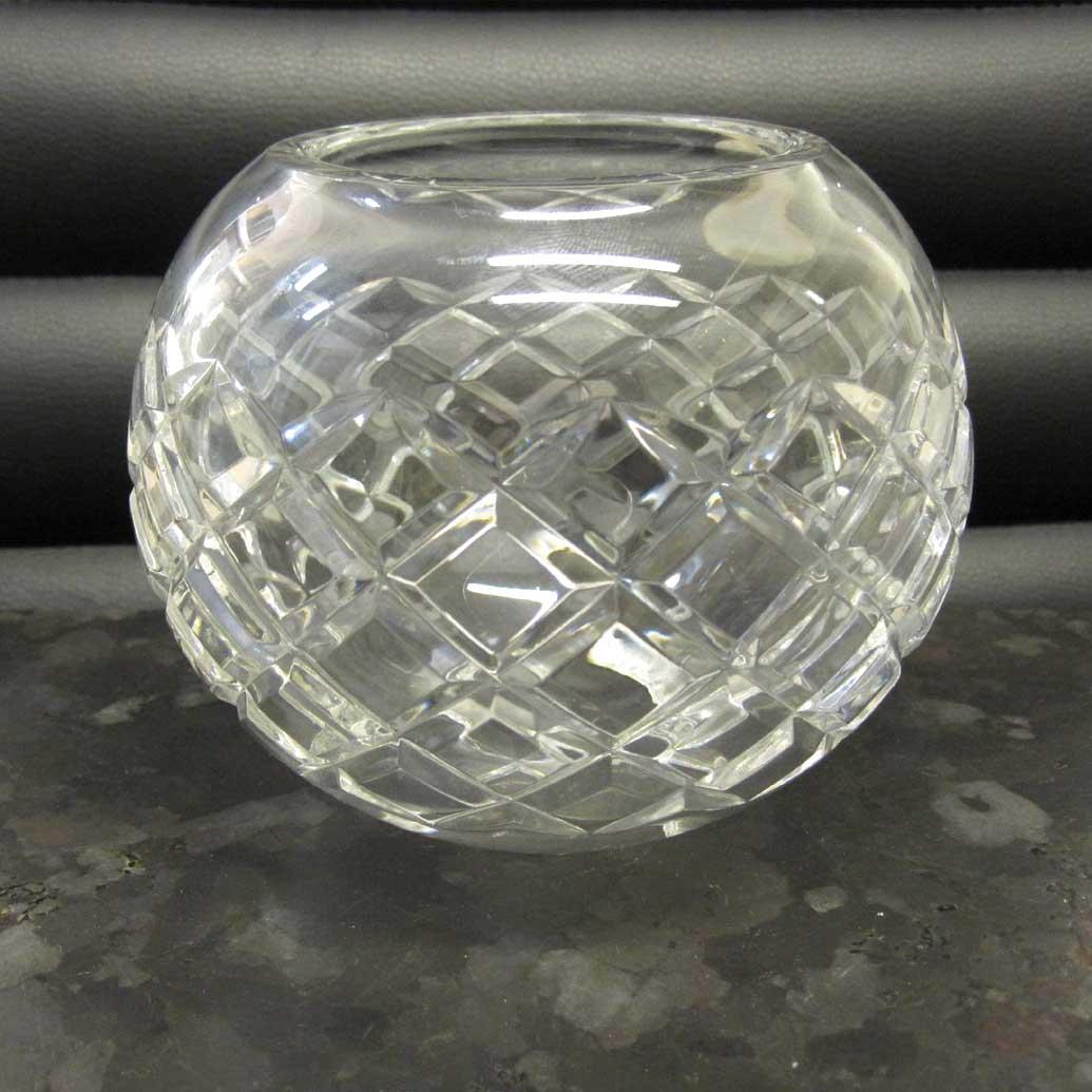 Arnolds Design Lampenglas aus Bleikristallglas6
