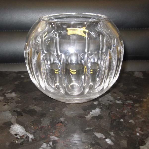 Arnolds Design Lampenglas aus Bleikristallglas7