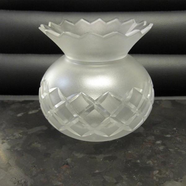 Arnolds Design Lampenglas aus Bleikristallglas9