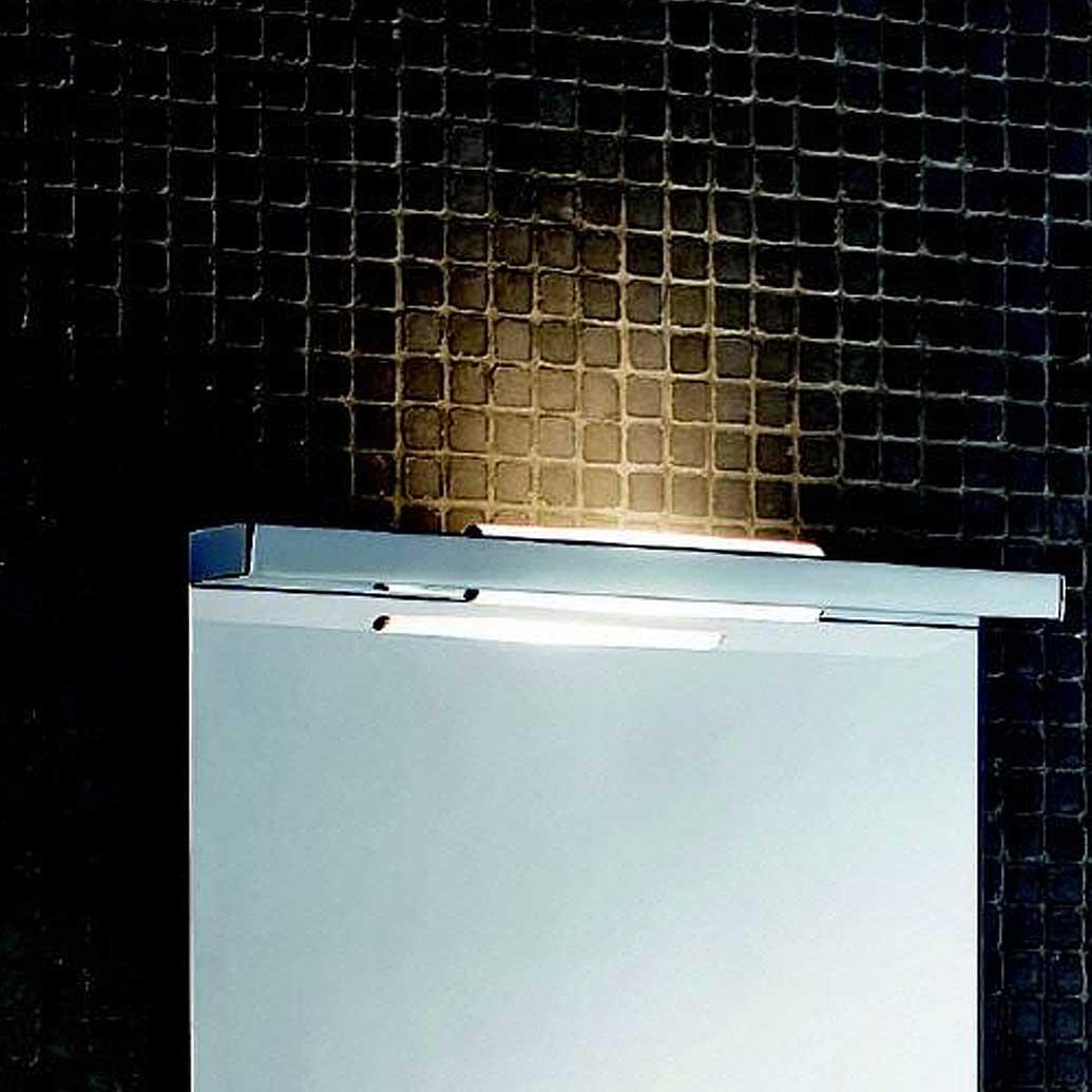 Spiegelaufsteck-Leuchten