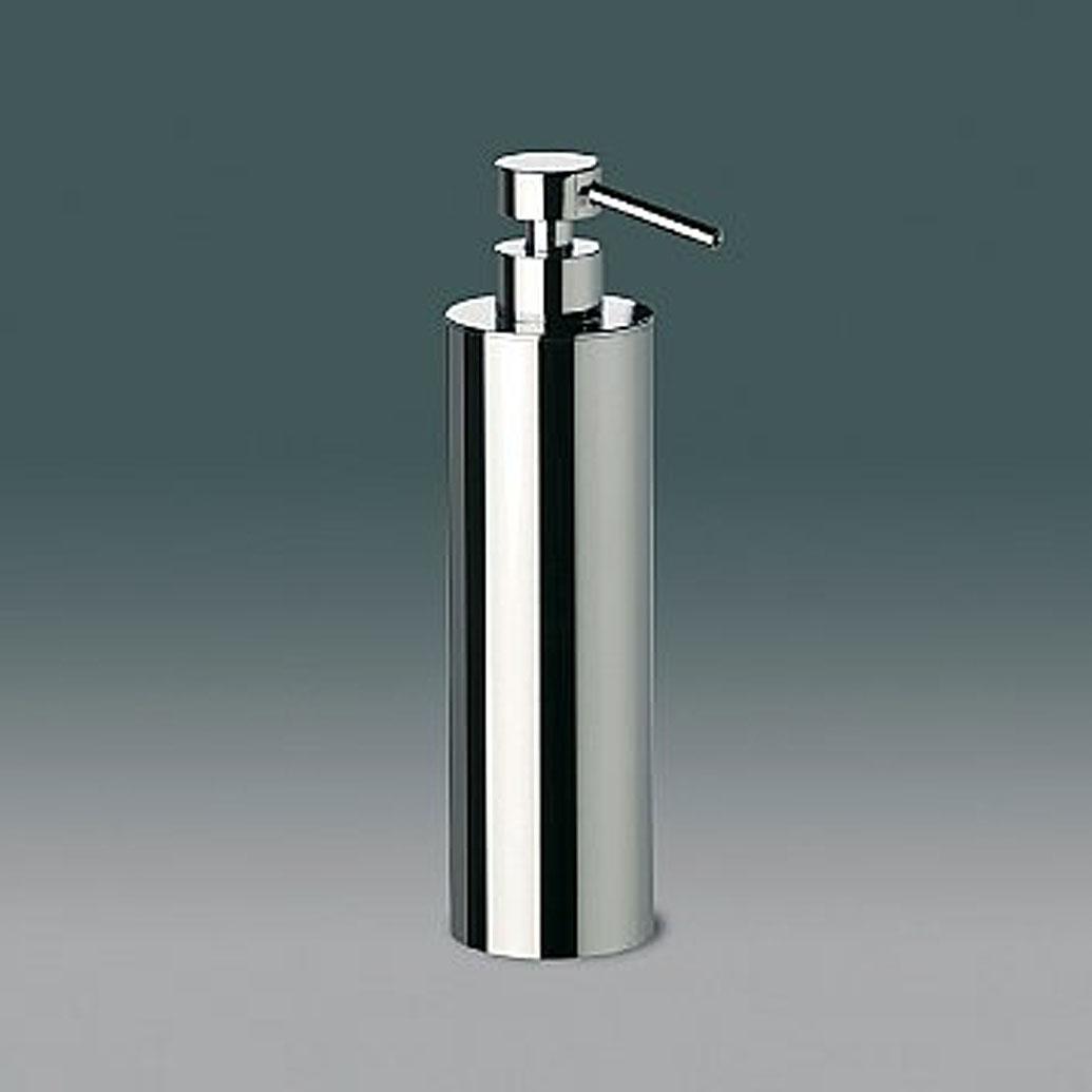 windisch-90415-plain-cylinder-seifenspender